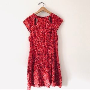 3 for $30 Red American Eagle Dress